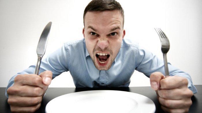 Tips Mengendalikan Rasa Lapar Tak Terkendali Ini Cocok untuk Kamu yang Ingin Diet