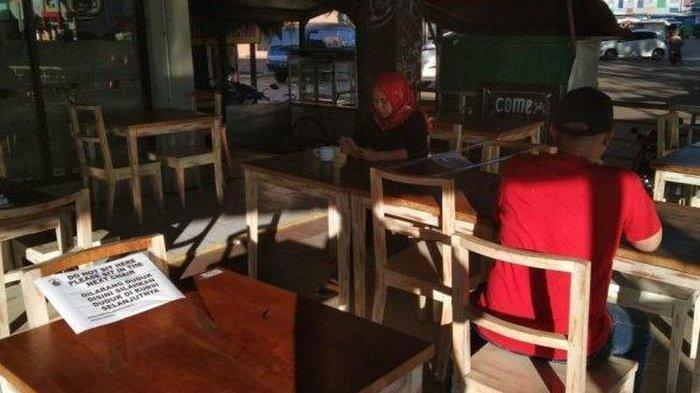 Restoran Unik di Swedia, Hanya Melayani Satu Pelanggan Per Hari di Tengah Pandemi Covid-19