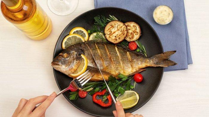 Terungkap Kenapa Makan Pelan Bikin Cepat Kenyang dan Rasakan Manfaatnya bagi Tubuh