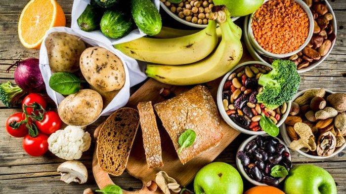 10 Makanan Tinggi Karbohidrat yang Aman untuk Diet, Boleh Dicoba?