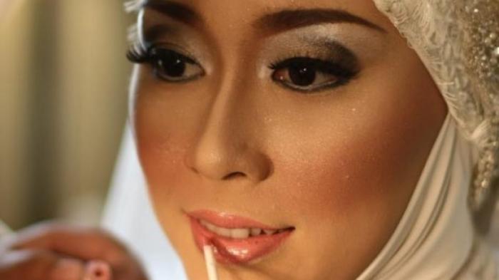 4 Tips Riasan Make Up Wajah Ala New Normal, Yuk Dicoba