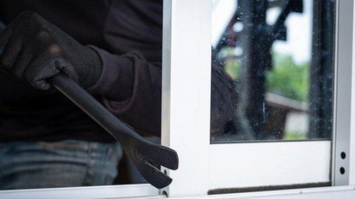 Pencuri Jemuran Celana Dalam Wanita Terungkap, Warga Jijik Sebut Ada Cairan Sperma