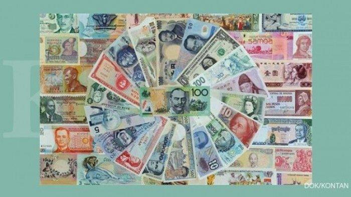 Bukan Poundsterling Mata Uang dengan Nilai Tertinggi di Dunia Melainkan Dinar Kuwait, Ini Sebabnya