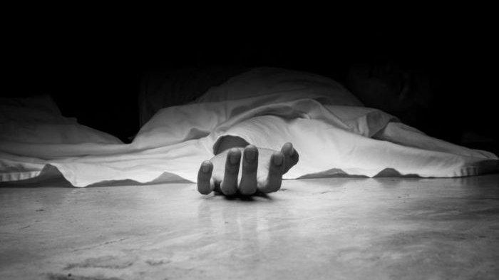 MISTERI Mayat Busuk di Kuburan Cina Terungkap, Ada Isu Soal Tewas Usai Bercinta Sejenis