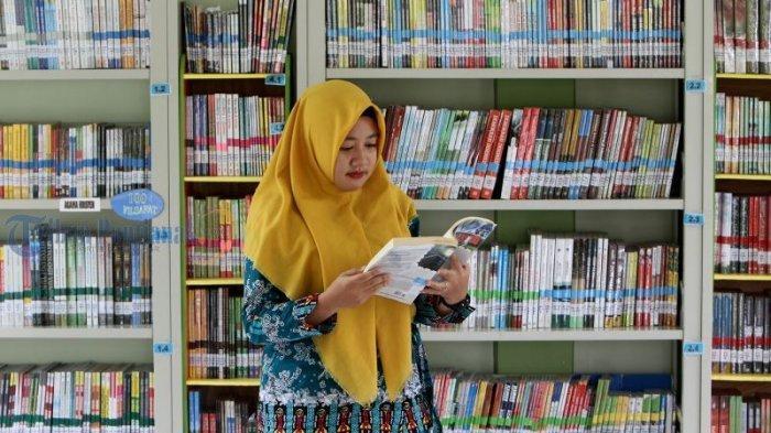 Deretan Perpustakaan Unik di Dunia, Ada Perpustakaan Telepon Umum
