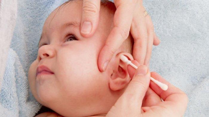 Kotoran Telinga Ganggu Pendengaran Anak Balita, Simak 5 Cara Mengatasinya agar Tak Terinfeksi