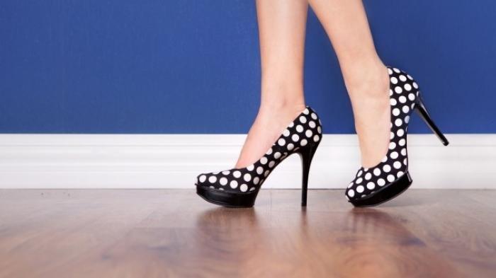 6 Model Sepatu Ini Berbahaya bagi Kaki Jika Terlalu Sering Dipakai, Yuk Berhati-hati Memilih