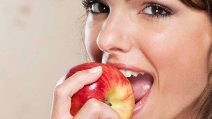 Turun 10 Kilo dalam Seminggu dengan Menu Diet Apel! Mau Coba, Simak Panduannya