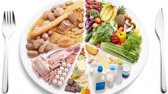 Berbahaya! Jangan Makan Makanan Sehat Ini Terlalu Banyak