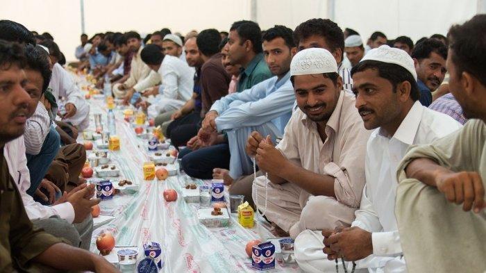 Rugi Meninggalkan Puasa, Inilah Pahala dan Keistimewaan Berpuasa 10 Hari Pertama Ramadhan