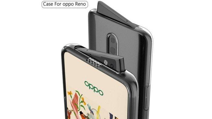 Segera Dijual di Indonesia, Ponsel Flagship Oppo Reno Lolos TKDN