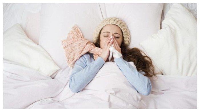 Berikut Ini Cara Menyembuhkan Flu dengan Hal Yang Sederhana