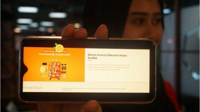 Telkomsel Hadirkan Paket RoaMAX, Komunikasi Lancar dengan Modal Lokal saat Liburan ke Luar Negeri