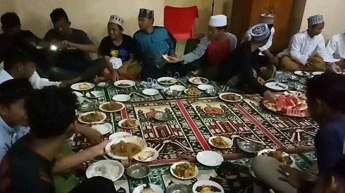 Sunnah Rasulullah SAW saat Makan Sahur Agar Puasa Ramadhan 1442 H Semakin Berkah