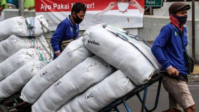 1,7 Juta Pekerja Batal Terima Subsidi Gaji Rp 600.000, Tidak Sesuai Kriteria