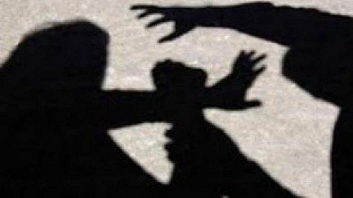 IRT Lagi Mandi Teriak, Pria Sales Sabun Masuk Pegang Kemaluannya, Mau Kabur Berhasil Ditangkap Warga