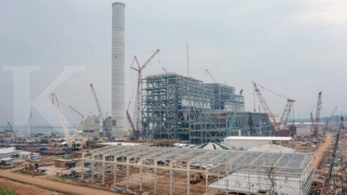 PLN Tahun Ini Targetkan Megaproyek 35.000 MW Capai 20 Persen