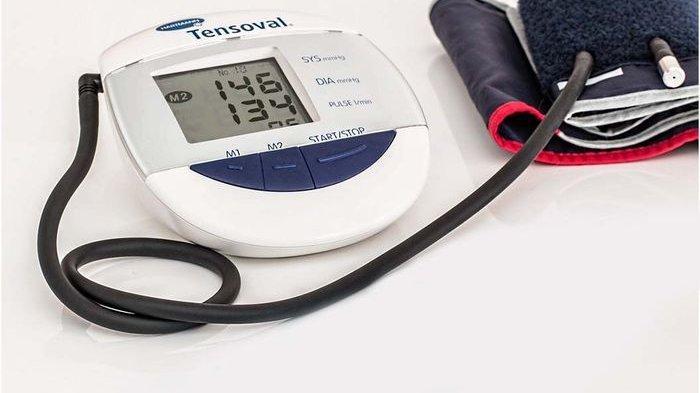 Tips Menghindari Hipertensi Naik Seusai Menikmati Sajian Bersantan dan Berlemak,