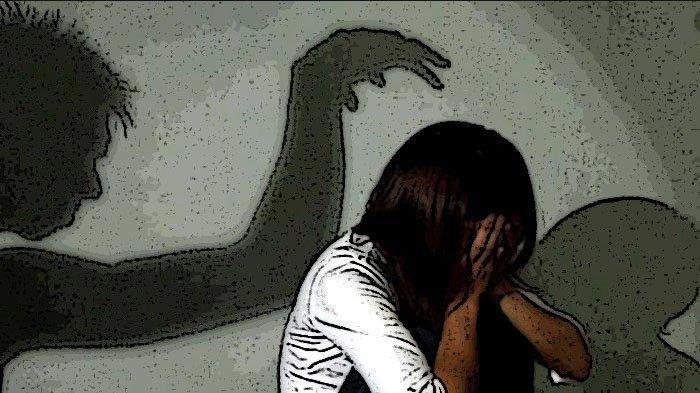 Nekat Panjat Dinding, Kakak Tega Memerkosa Adik Sendiri Mengaku Tergiur Kemolekan Tubuhnya
