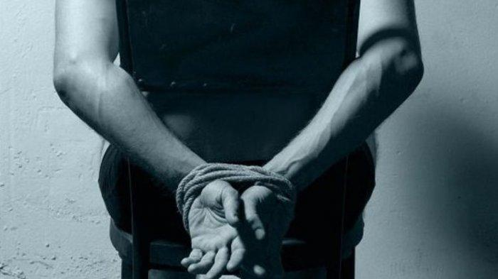 Tiga Remaja Culik Seorang Pria, Disiksa dan Disiarkan Live Instagram, Akhirnya Ditangkap Polisi