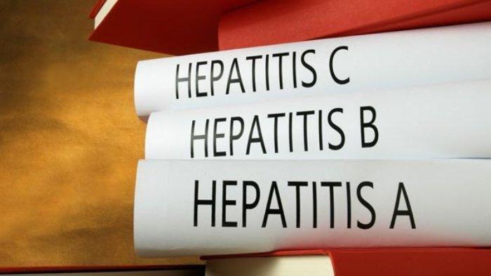 Ini Gejala, Penyebab, dan Jenis Hepatitis, Waspada jika Urine Gelap hingga Kulit dan Mata Kuning