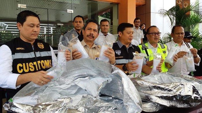 Ombudsman RI Pantau Kebijakan Ekspor Benih Lobster