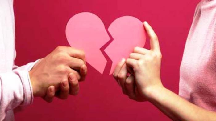 Ketika Perceraian Bukan Hal Tabu Lagi