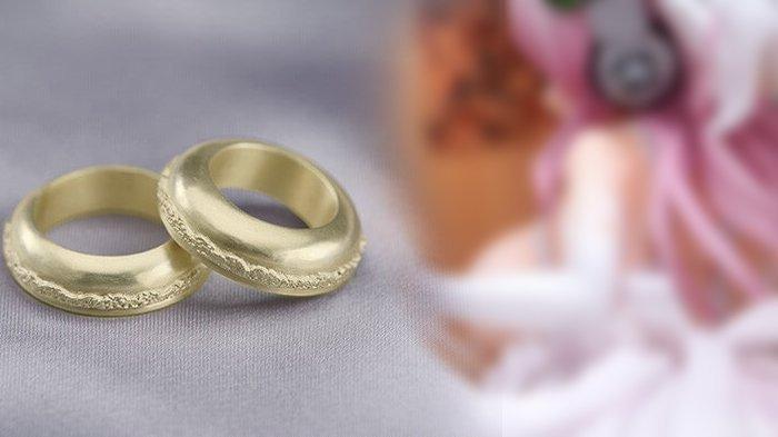 Bagian Ini Suaminya Lumpuh Saat Malam Pertama, Istri Minta Cerai Usai Dijodohkan Keluarga