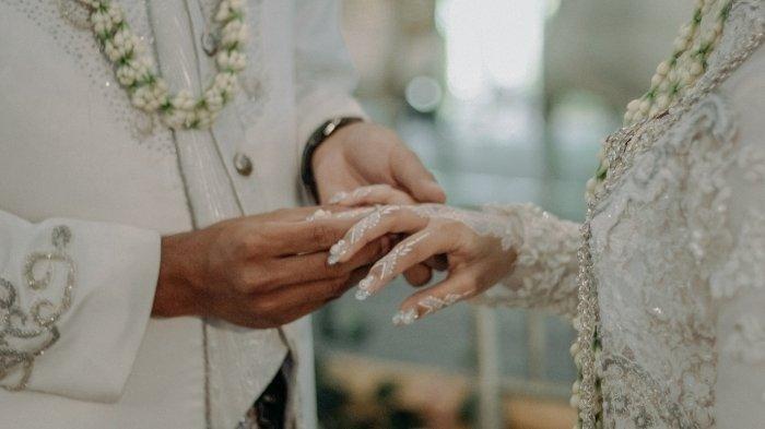 Menangis Histeris, Pengantin Wanita Ini Tiba-tiba Pingsan Lalu Meninggal di Hari Pernikahan