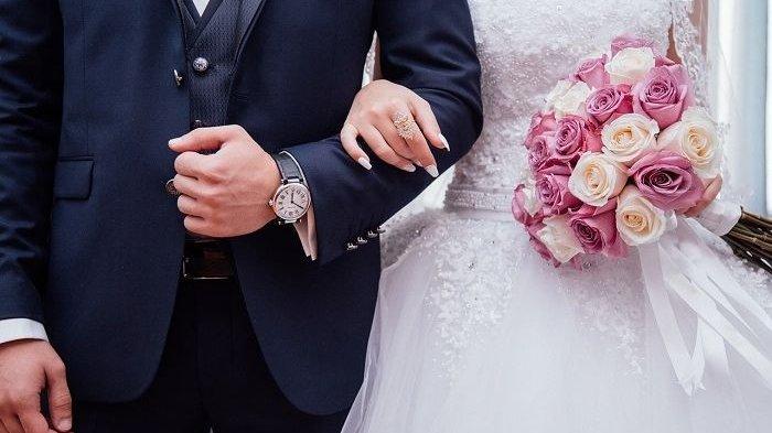 Unik, Maskapai Ini Tawarkan 'Pernikahan di Langit', Pengalaman Menikah di Ketinggian 30.000 Kaki