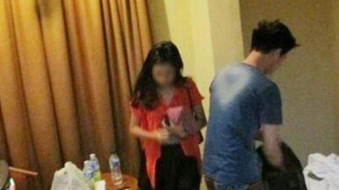 PNS Asal Madura Kena Bogem Mentah Sang Istri Saat Ketahuan Ngamar Bareng Bidan di Hotel