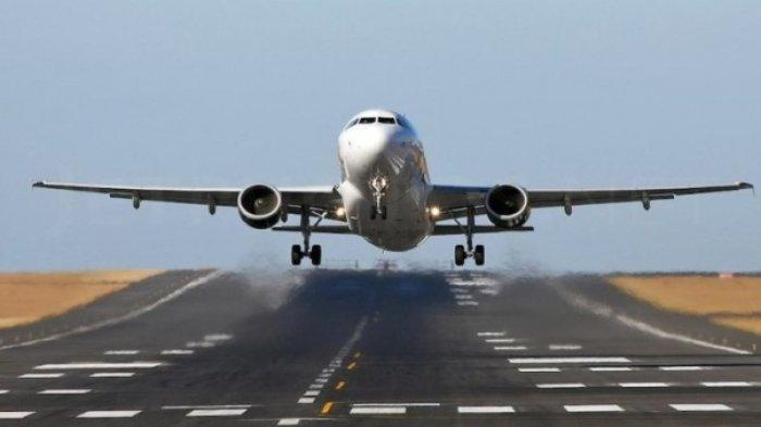 Pasangan Ini Nekat Berhubungan Intim di Pesawat, Para Penumpang Dibuat Heboh