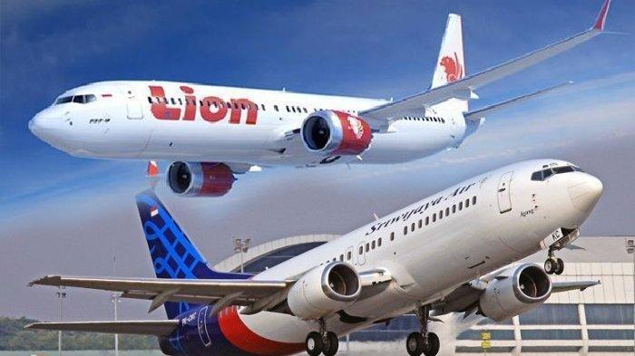 Aturan Baru Bagasi Pesawat Garuda, Citilink, Sriwijaya Air, Lion Air, AirAsia dan Batik Air