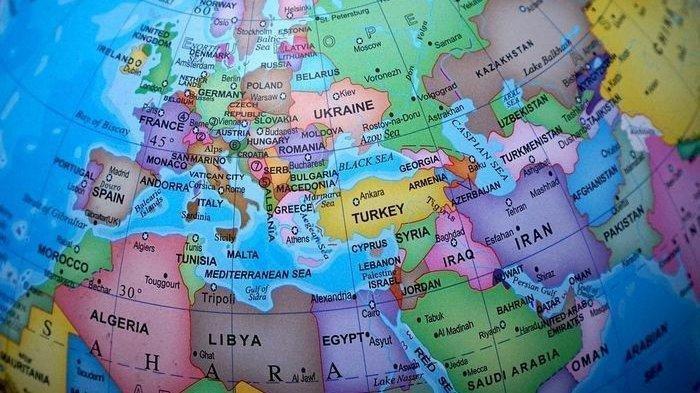 Negara-Negara Ini Telah Hilang dari Peta Dunia, Termasuk Neutral Moresnet dan Abyssinia