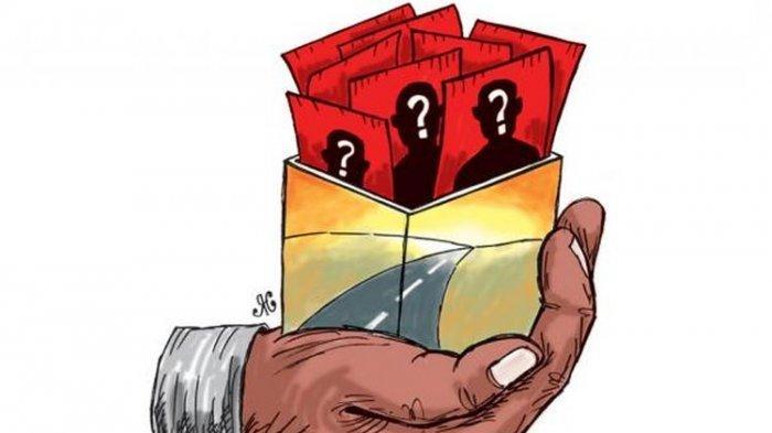 Palu Sudah Diketok! DPR dan Pemerintah Sepakat Pilkada Tetap Digelar 9 Desember