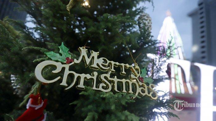 Umat Kristen di Gaza Tunggu izin Rayakan Natal dari Israel, Cemas Tak Bisa ke Bethlehem & Yerusalem
