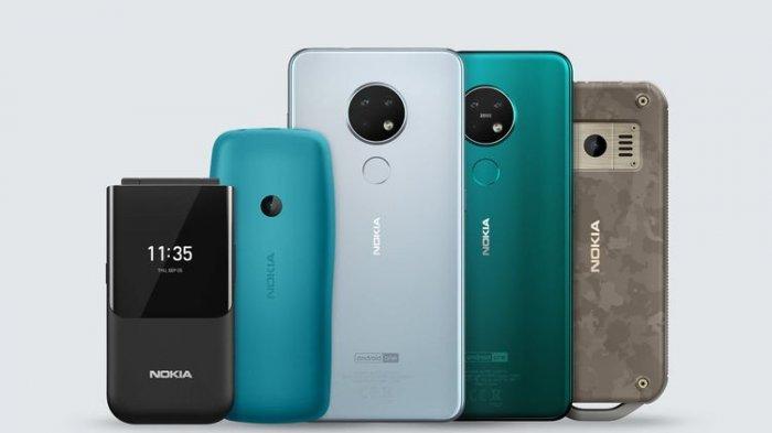Ponsel Nokia Sudah Bisa Android 11, Ini Daftar dan Jadwal Kedatangannya