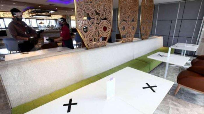 Okupansi Hotel Semakin Menurun, DKI Jakarta Terapkan PSBB
