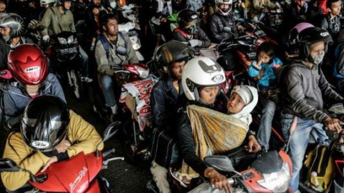 Mau Mudik Lebaran, Simak 10 Tips Terhindar dari Kecelakaan Fatal di Jalan Raya