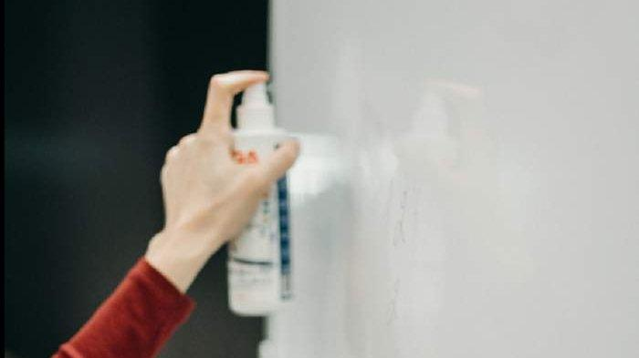 Disinfektan Terbuat dari Pemutih Pakaian, Apakah Sesuai dengan Standar WHO? Begini Penjelasannya