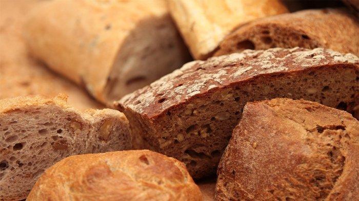 Tiap Jenis Roti Punya Manfaat Berbeda-beda, Benarkah Roti Gandum Lebih Sehat?.