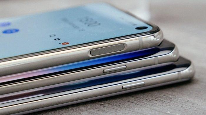 Ini 5 Ponsel Paling Laris Indonesia, Cek Selengkapnya di Sini