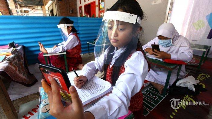Pemda Disarankan Alokasi Anggaran untuk Tes Covid-19 Sebelum Pembukaan Sekolah
