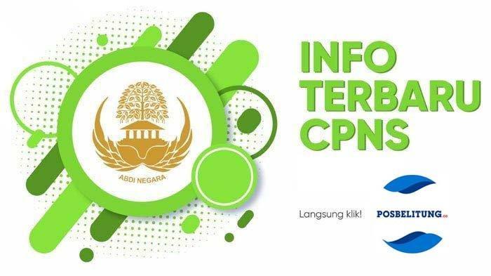 Syarat Pendaftaran CPNS 2021, Siapkan Dokumen Ini Sebelum Pendaftaran Dibuka Akhir Mei 2021