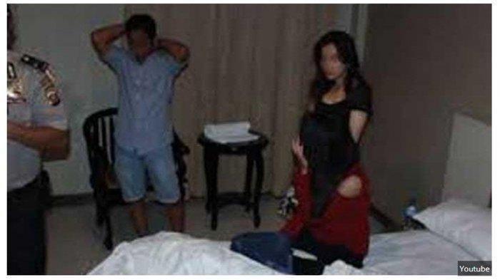 Istri Perwira Selingkuh dengan 2 Pria, Berkali-kali Berhubungan Intim Hingga Berkelahi di Kamar