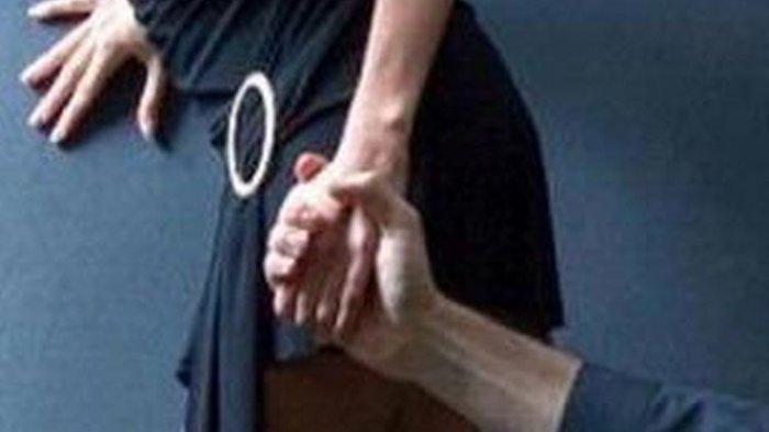 Ibu Kantin Lagi Hamil 7 Bulan Kepergok Suami Sedang Hubungan Intim dengan Polisi