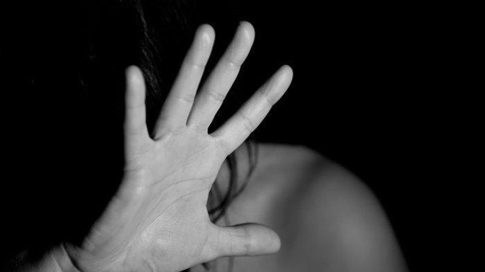 Setelah Cekcok dengan Istri, Pria di Lampung ini Tusuk Kakek Hingga Tewas karena Merasa Dipelototi