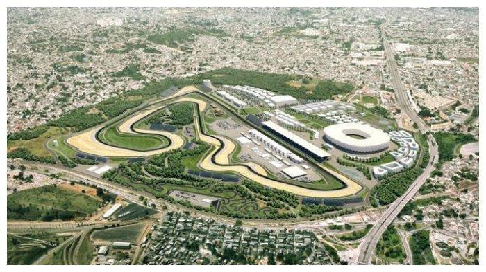 MotoGP Brasil 2022 Terancam Batal, Lokasi Pembangunan Sirkuit Ternyata Berada di Atas Ladang Ranjau
