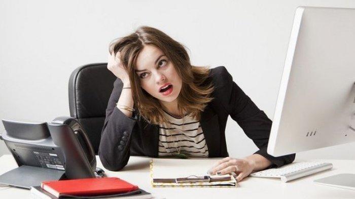 5 Efek Stres pada Penampilan yang Harus Diwaspadai, Khususnya Area Wajah