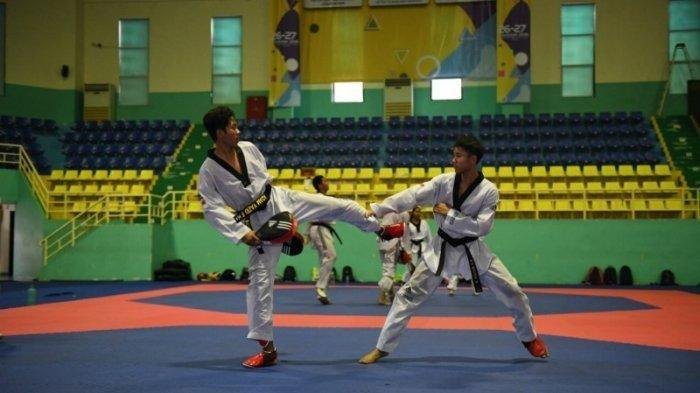 Perolehan Sementara Medali PON Papua 2021, Jawa Barat Dulang Emas Taekwondo
